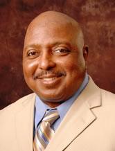 Dr Oliver Williams
