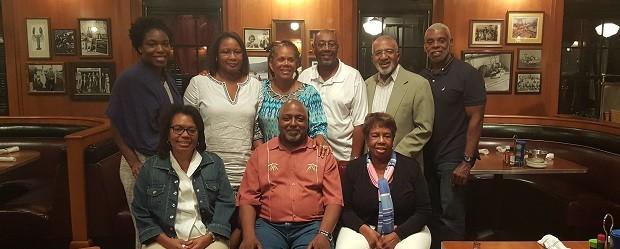 Final IDVAAC Steering Committee Meeting