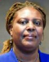Dr. Grace Mose-Okong'o