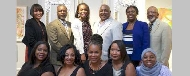 IDVAAC Steering Committee